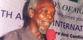 OBITUARY: Chukwuemeka Ike, the intellectual in royal garb who 'chose 20 novels over ?20m'?
