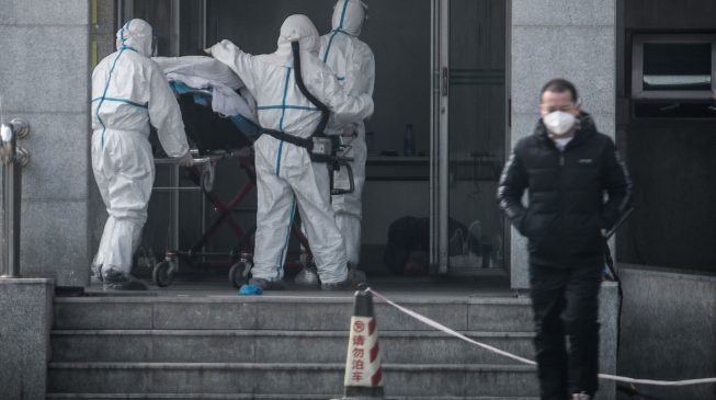 Strange disease kills 6 in China, US records first case