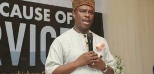 'You should be ashamed' — Dakuku Peterside hits Wike over treatment of pensioners