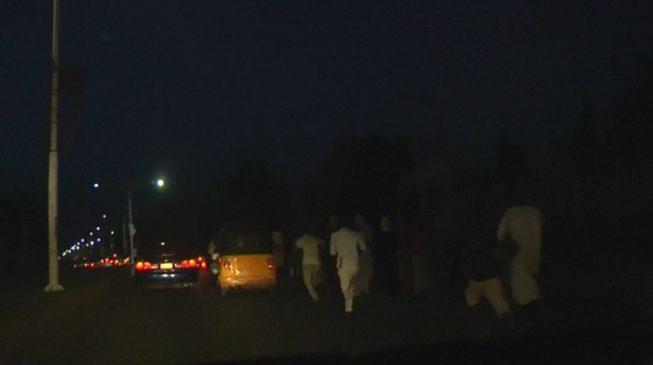 Boko Haram cuts off Maiduguri from national grid