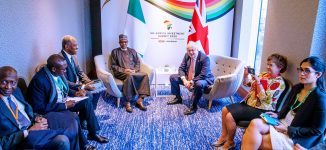 Nigeria among top gainers as UK-Africa summit yields £6.5bn deals, £1.5bn aid
