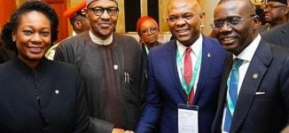 Elumelu: Youth development will drive Africa's growth