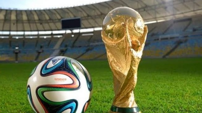 NTA, HotSports partner for live broadcast of 2020 FIFA World Cup qualifiers draw