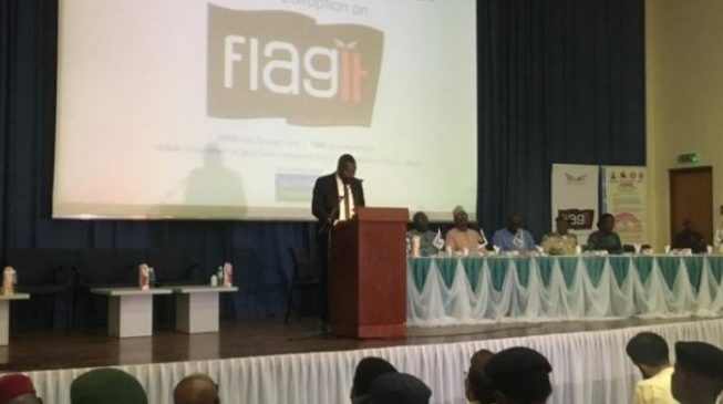 US-Nigeria trade council endorse Flag'It, app for reporting corrupt officers