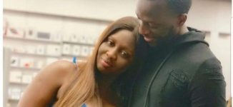 Princess Shyngle re-announces engagement to her fiancé