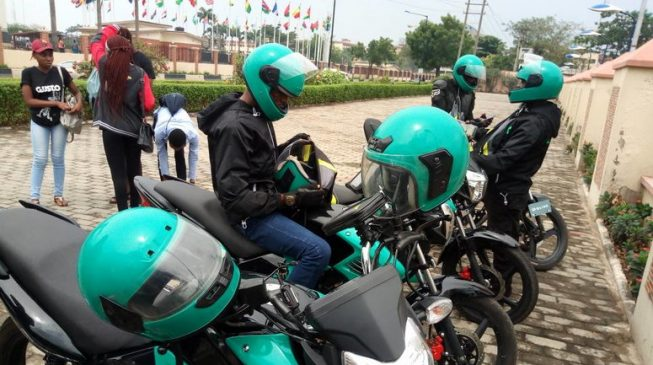 Max, Gokada: We weren't consulted before motorcycle ban in Lagos
