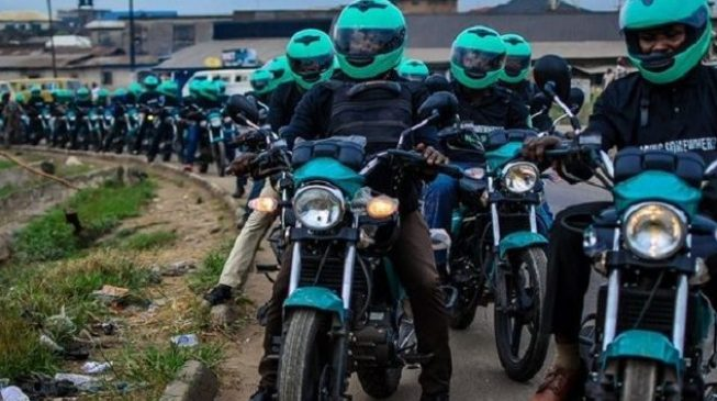 ORide, Gokada banned as Lagos clamps down on motorcycles in 15 councils