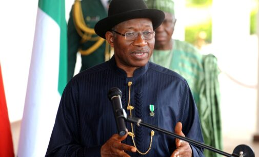 Jonathan: If not for God, I would have been buried politically