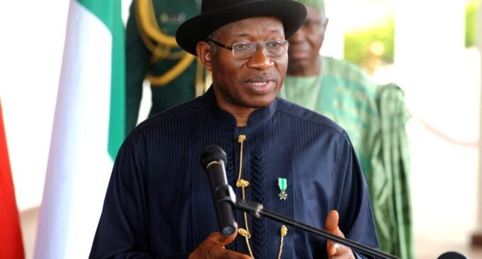 Jonathan: It's better to lose power and gain honour