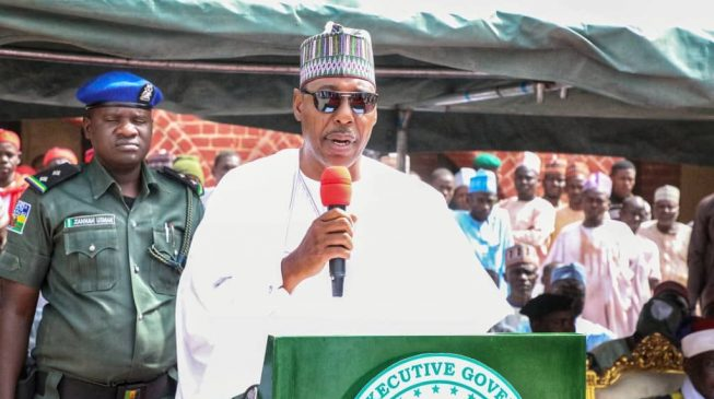 Zulum: Nigerian Army needs 100,000 more soldiers to defeat Boko Haram