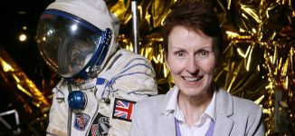 Aliens exist and may already be among us, says first British astronaut
