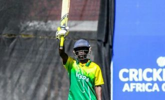 Cricket U-19 World Cup: Champions converge in Group B as debutant targets glory