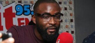 BBNaija's Gedoni appointed SA to Ben Ayade