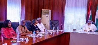 Buhari to INEC: Don't allow manipulation of elections