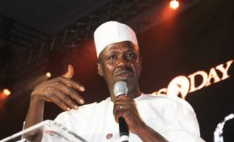 Magu: I don't know why UK is protecting Diezani