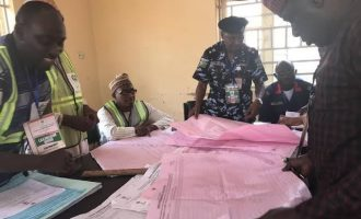 S'court on Imo: INEC failed to tender results it claimed were genuine