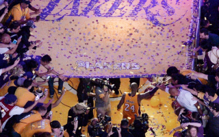 Remembering Kobe Bryant