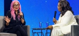 Lady Gaga: I was raped repeatedly at 19… scared I was going to die