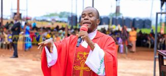 Mbaka: Uzodinma's is just one… 39 of my prophecies for 2020 will come to pass