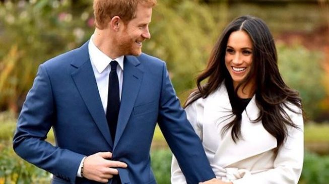 Meghan Markle, Prince Harry to resign as senior royals