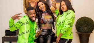 BBNaija's Mercy Eke makes Nollywood debut in 'Fate of Alakada'