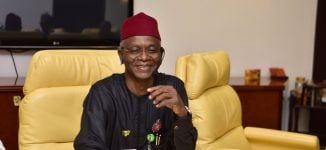El-Rufai: Grooming leaders of tomorrow