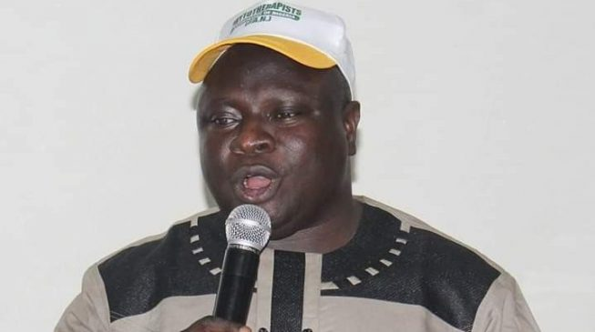 Police link 'Oko Oloyun's' death to fraud discovered in his office