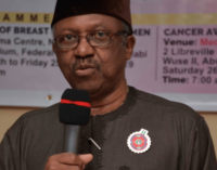 We need N400bn for COVID-19 vaccines, health minister tells senate