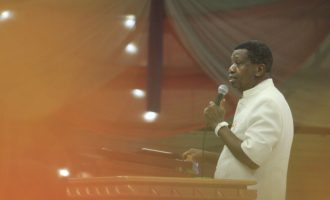 Adeboye sees change of governments in 2020