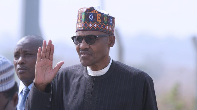 EXCLUSIVE: We don't have $200m to settle Sunrise over Mambilla, Buhari tells Malami