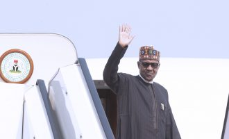 Buhari NOT embarking on 20-day UK vacation, says Femi Adesina