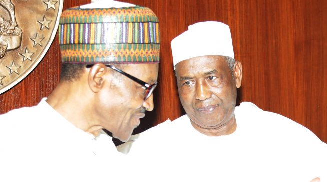 Isa Funtua doesn't need to tell Igbo what to do to get presidency