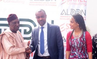 Sahel Consulting launches the advancing local dairy development in Nigeria (ALDDN) program