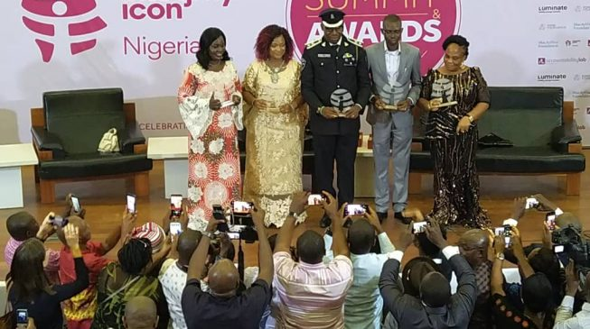 Police officer 'who rejected N6m bribe' named 2019 Integrity Icon