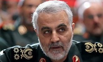 US asks citizens to leave Iraq over killing of Iranian general