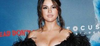 DOWNLOAD: Selena Gomez drops 13-track album 'Rare'
