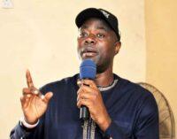 Seyi Makinde: We broke the law to allow Ajimobi's burial in GRA