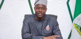 Lagos PDP endorses Makinde as south-west leader
