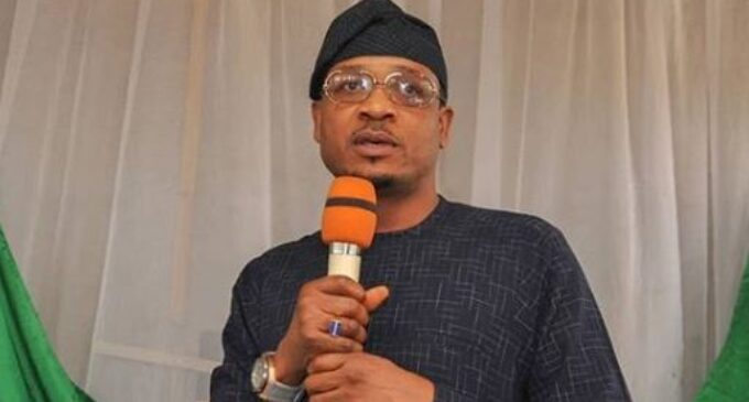 Shina Peller: Nigeria needs strong institutions — not powerful individuals