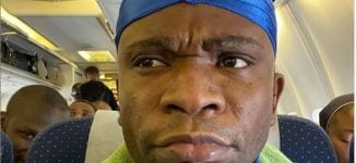 'N20k is enough to tie your future' — Speed Darlington threatens Tunde Ednut with charm over popularity claims