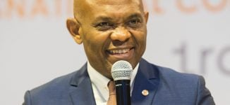 Elumelu donates ICT centre to Ambrose Alli University