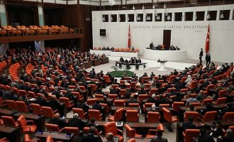 Turkey to debate new 'marry your rapist' law in parliament
