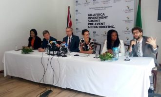 UK businesses doing very well in Nigeria, says deputy high commissioner