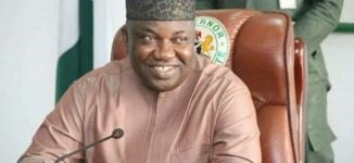 Ugwuanyi: Enugu is the only state that can survive without FAAC allocation