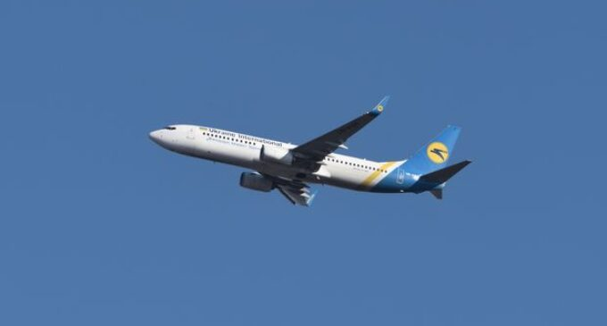 Ukrainian aircraft with 170 passengers crashes in Iran