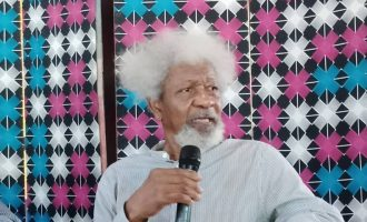 COVID-19: Trust doctors, scientists — not fiction writers like Soyinka, says Garba Shehu
