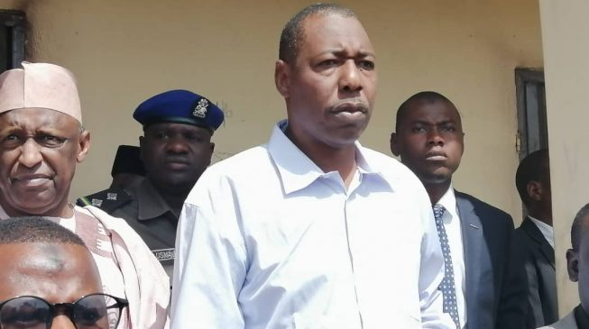 Boko Haramattacks: Zulum rejects military's plan to relocate two communities
