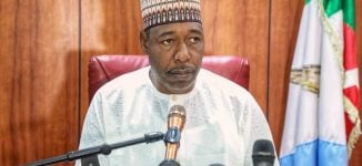 Zulum asks retired generals from Borno to help fight Boko Haram