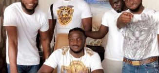 'Stop biting the fingers that fed you' — outrage as record label CEO accuses Davido, Peruzzi of betrayal