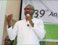 'Papa, you're giving out our inheritance' — Otedola speaks on his daughter's reaction to N5bn donation
